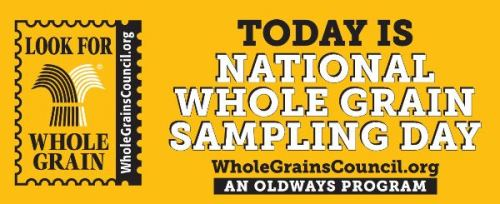 Whole-Grain-Sampling-Day-SampleWholeGrains-www.InTheKitchenWithKP-2